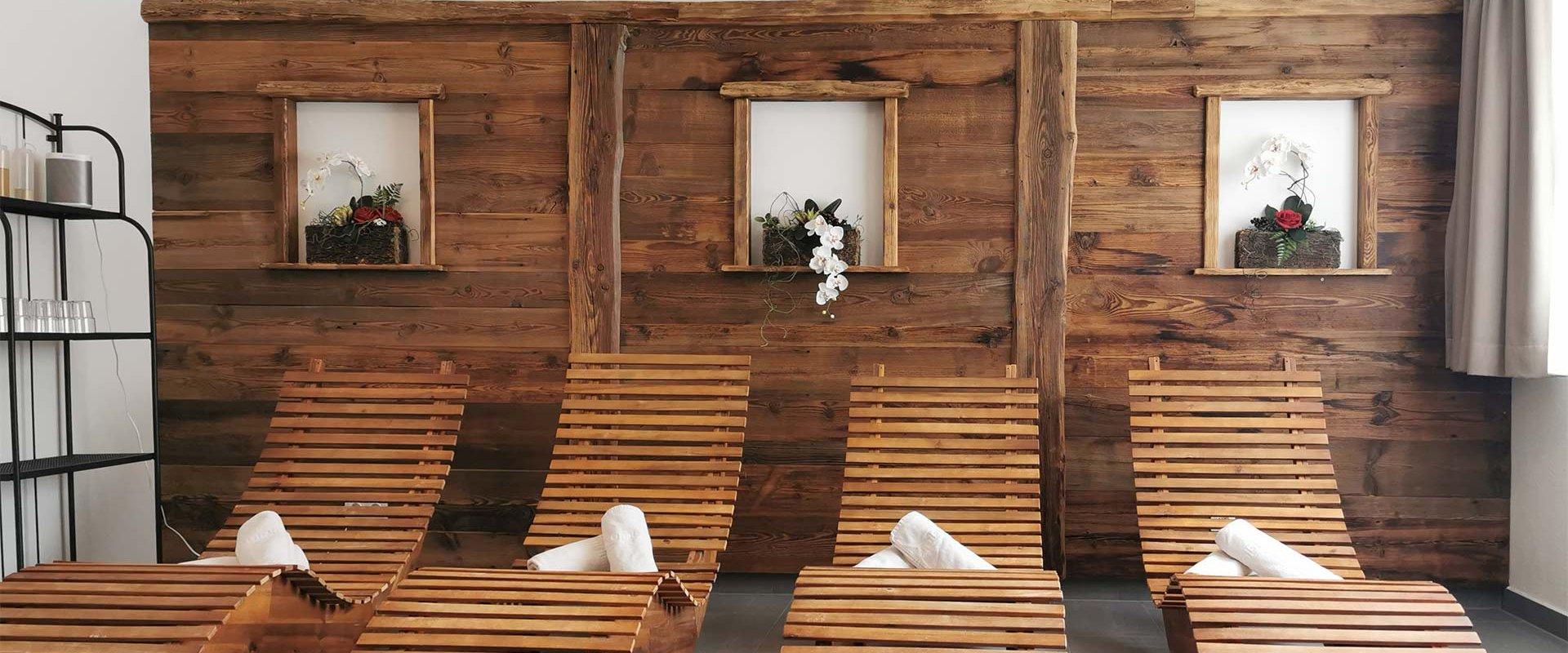 Sauna & Wellness im Granbichlhof