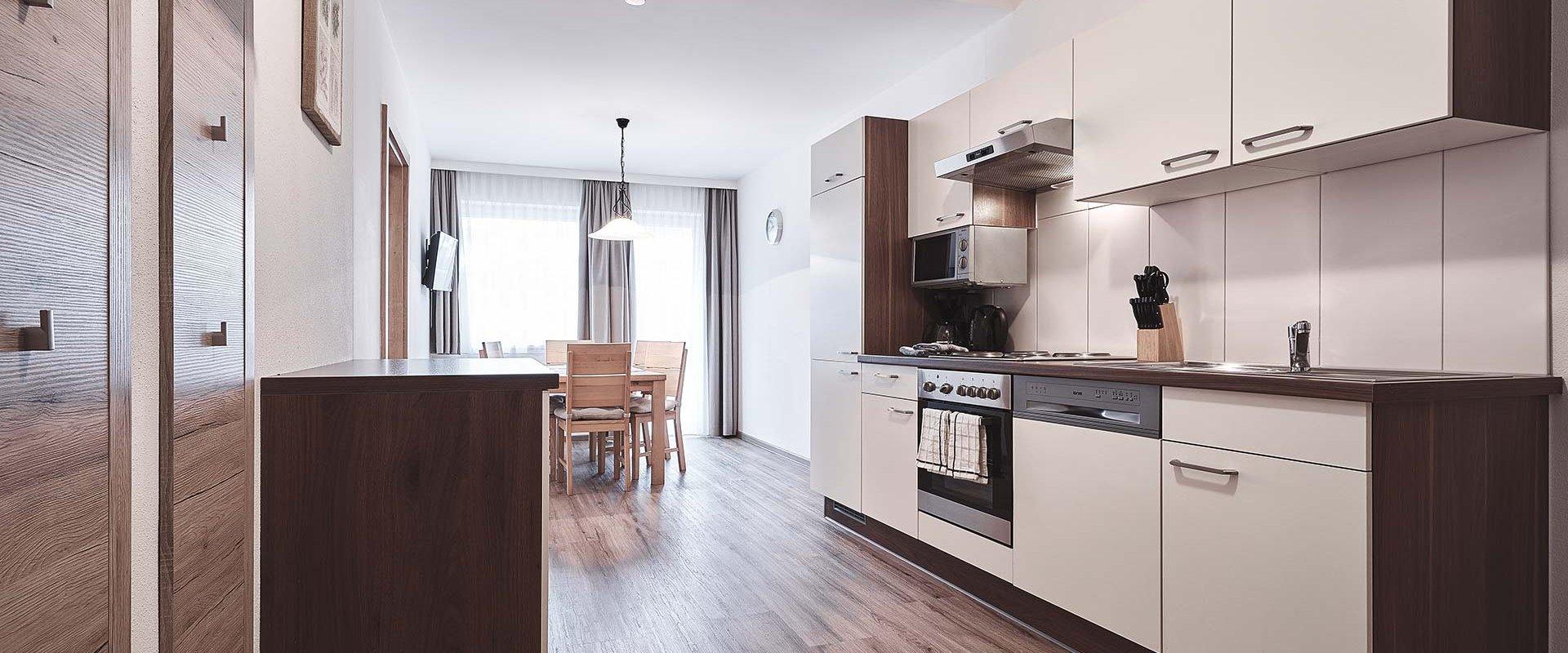 Apartments in Sölden - Ötztal