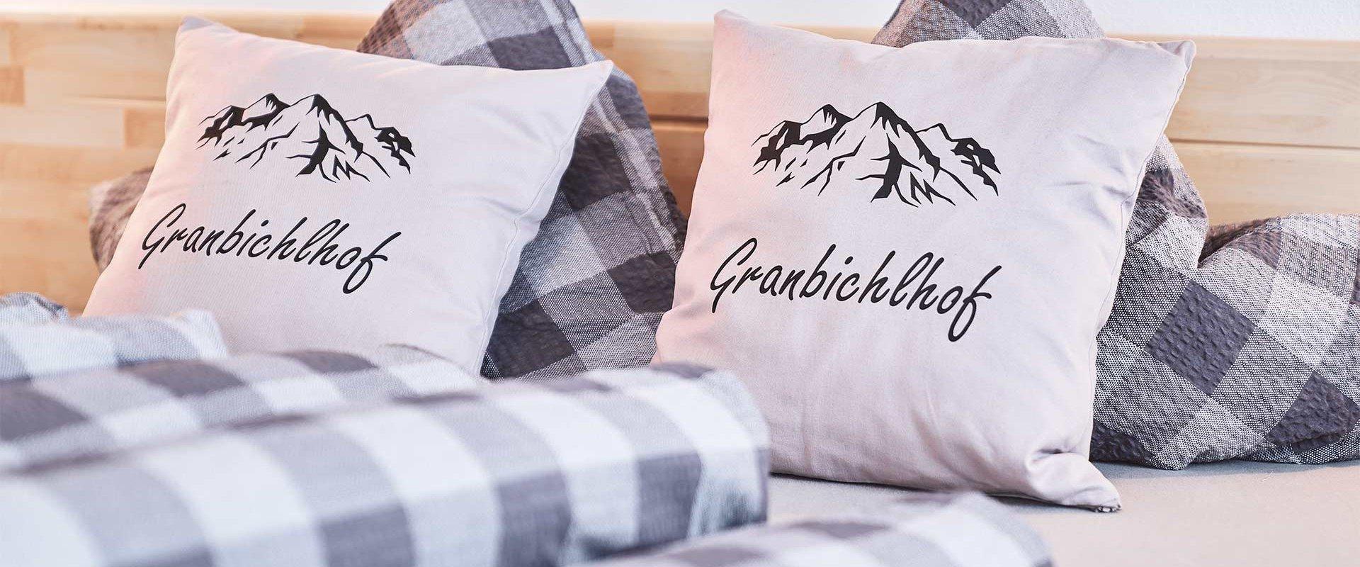 Granbichlhof in Sölden im Ötztal